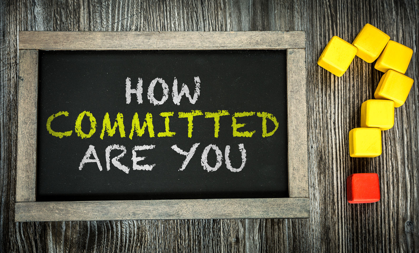 How Committed Are You To Your Job Search? Hire Imaging