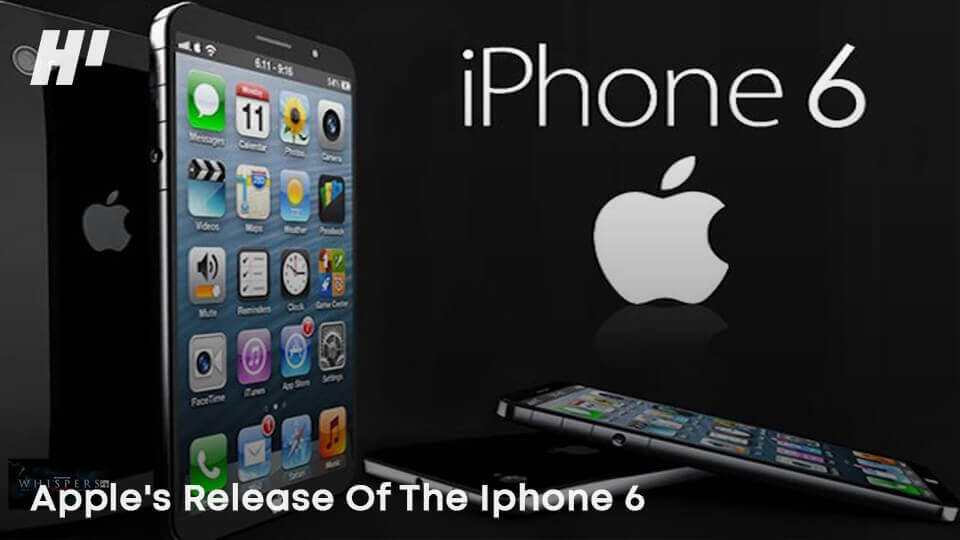 apple's-release-of-the-iphone-6