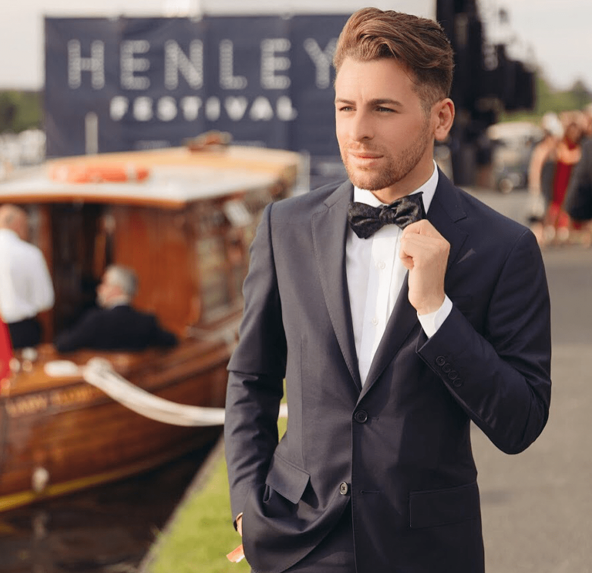 Influencer Interview with Nathan Rollinson