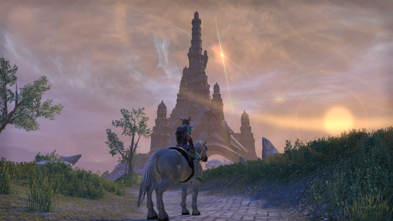 Leaving Arteum Once More
