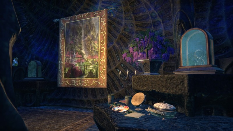 A room in Ceporah Tower