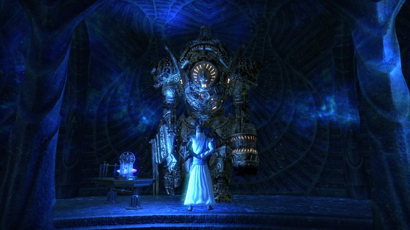 Sotha Sil in his chambers