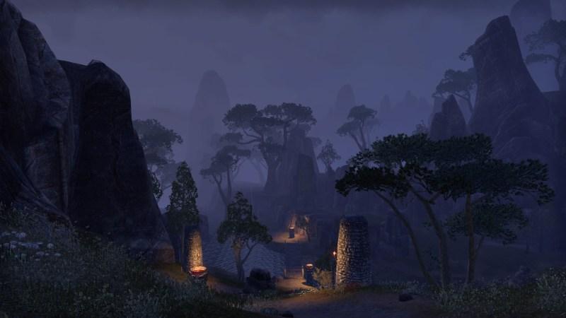 Gloomy Bangkorai