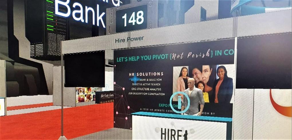 Virtual Exhibition Hall