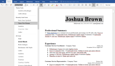microsoft_word_online_edit_resume