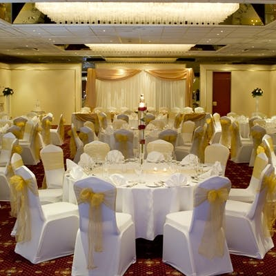 chair cover hire croydon rentals erie pa centennial business clarion park hotel space venue at