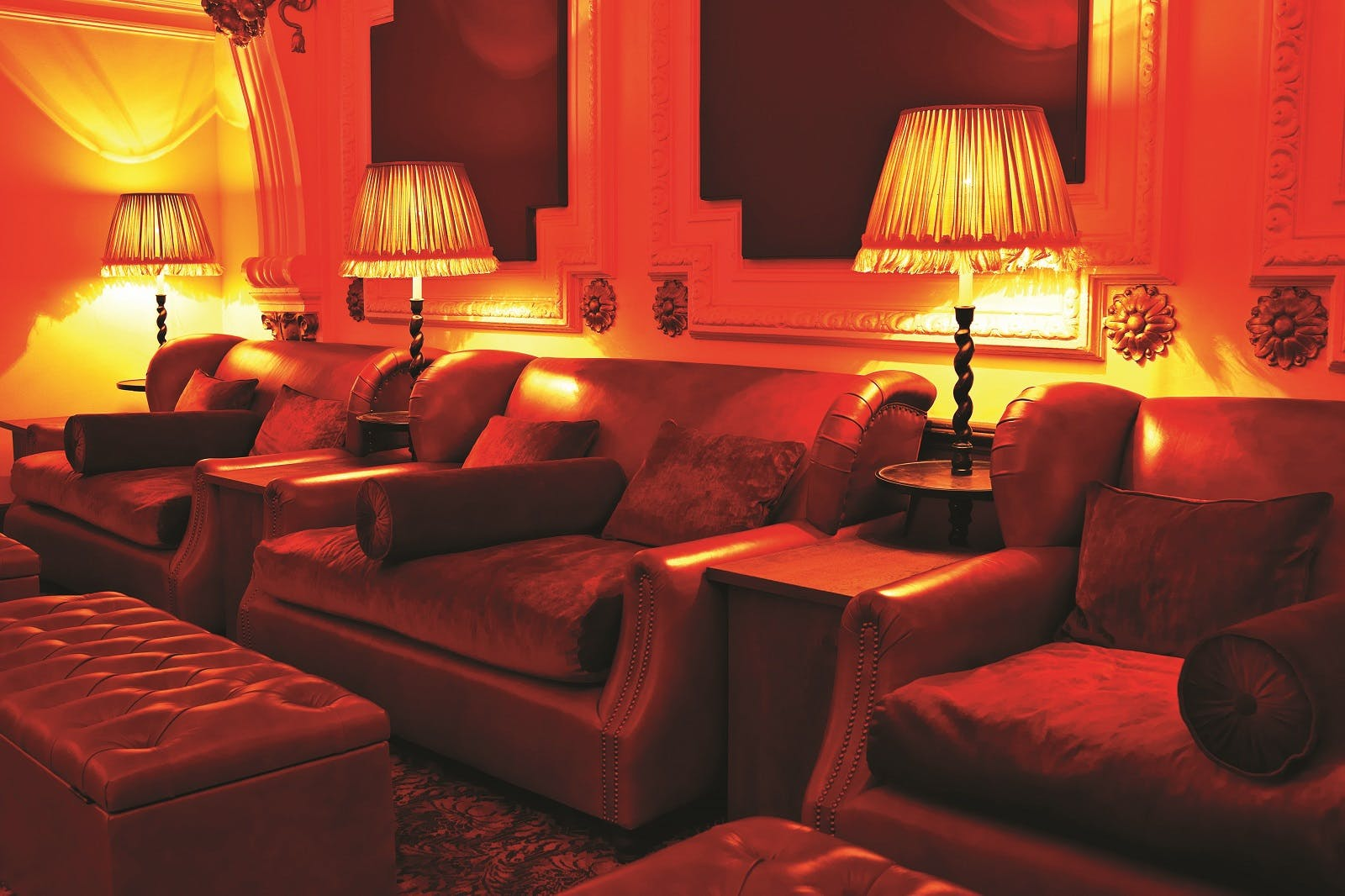 east london sofa cinema sofas and sectionals reviews whole venue screenings hire the electric