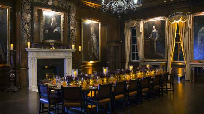 Hire E Venue The State Apartments At Royal Hospital Chelsea