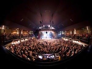 Whole Venue Events O2 Ritz Manchester