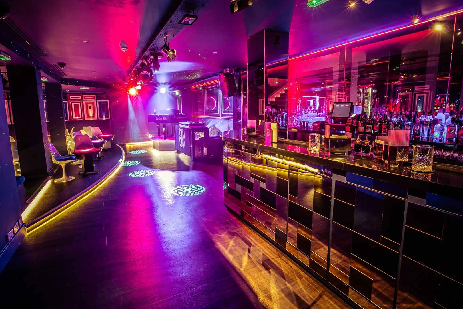 Venue Hire Arts The Piano Works West End