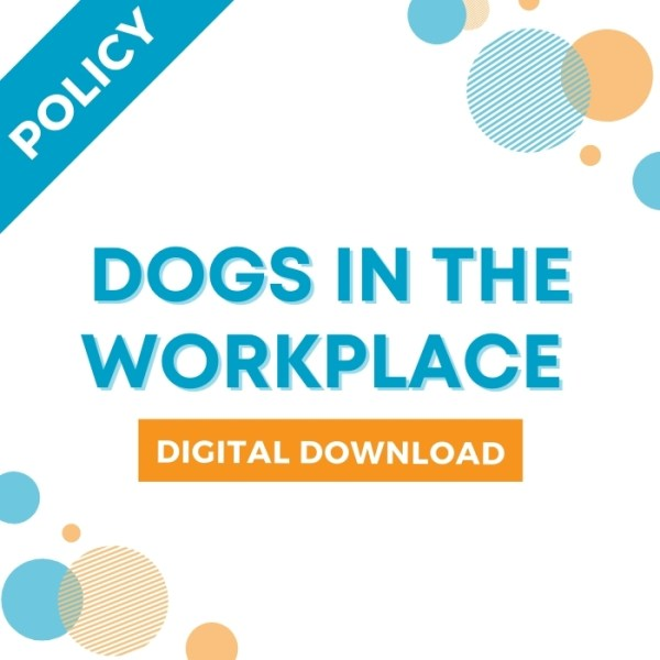 Dogs in the Workplace - Digital Download