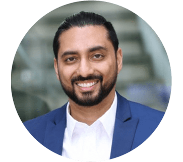 Ankit Dogra - Technical Talent Consultant