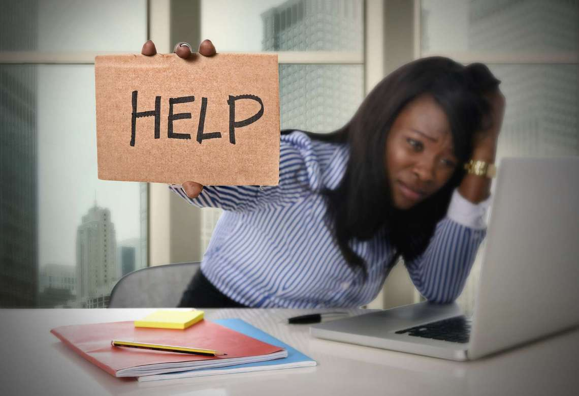5 Types Of Problem Co Workers And How To Almost Deal