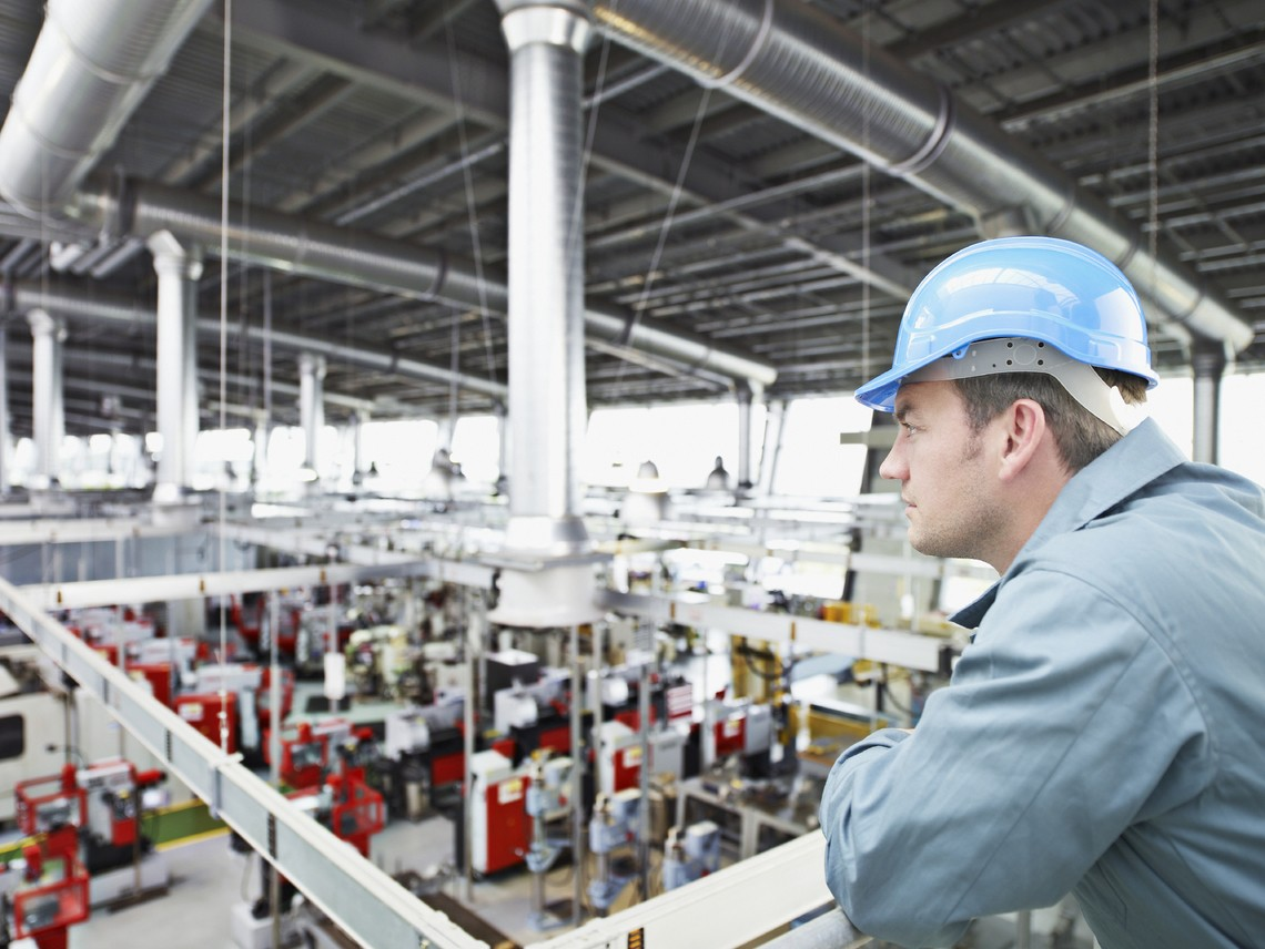 Improve processes and efficiencies as a production manager  CareerBuilder