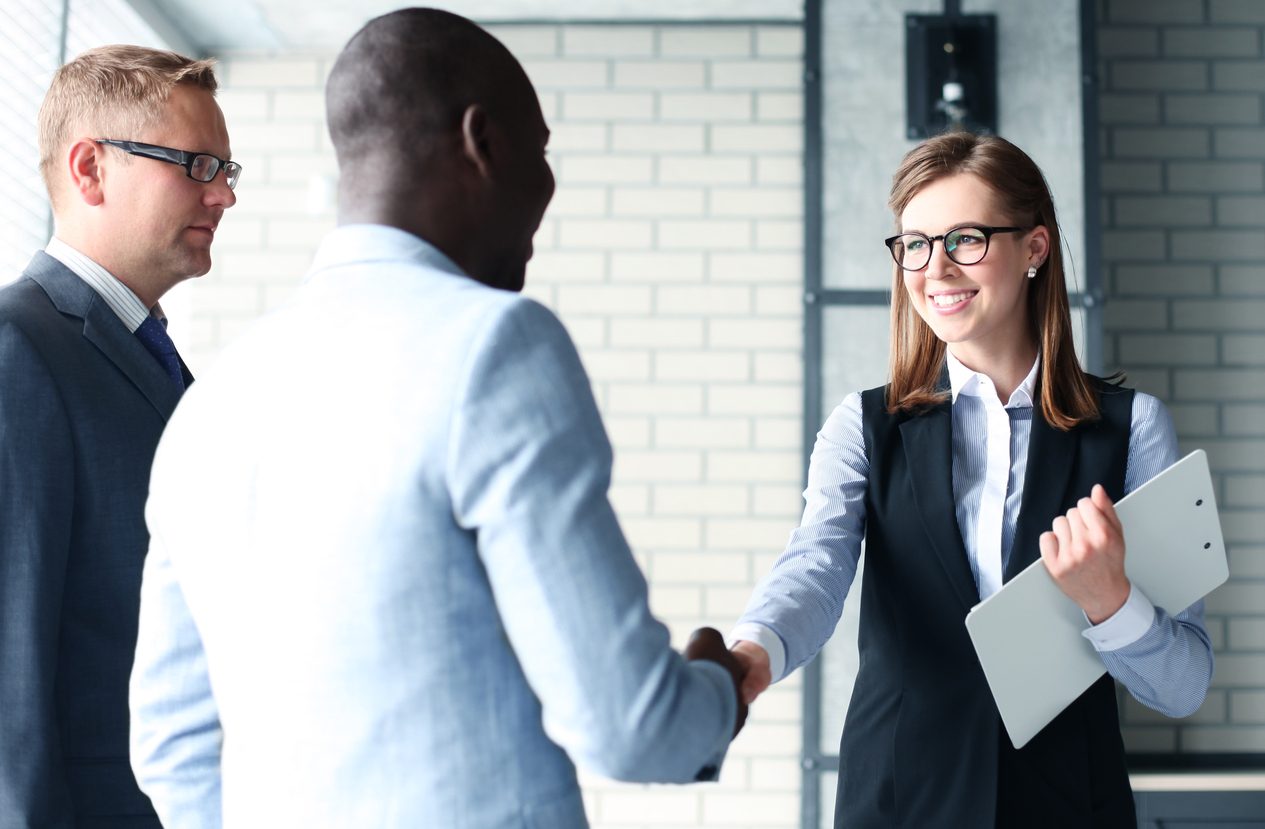 Use Your Sales Skills As An Account Manager