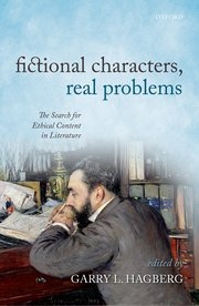 Fictional Characters, Real Problems
