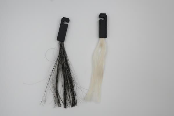 口コミ星3.8サロンドプロ カラートリートメントで白髪が染まるかレビュー