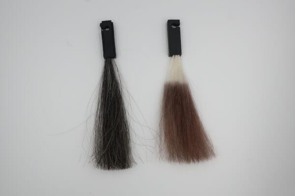 メンズ ビゲンカラーリンス【クチコミ3.4】で白髪が染まるかレビュー