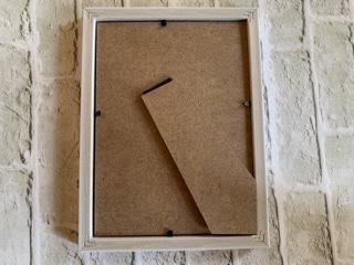 スタンドタイプのレターボード