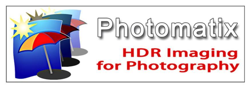 Photomatix logo