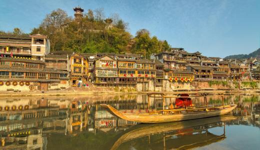 中国を7回以上旅した僕がおすすめする絶景スポット5選!!
