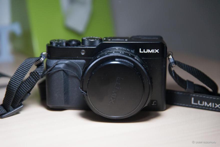 LX100 写真