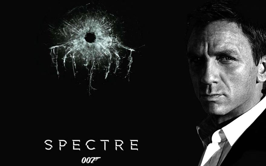 007 ダニエル・クレイグ