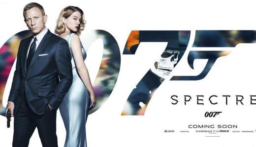 007スペクターを先行上映で鑑賞!果たしてスカイフォールを超えることができたのか!?