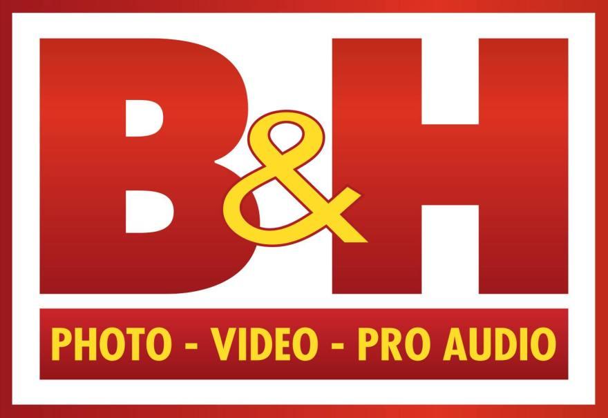 B&H ロゴ