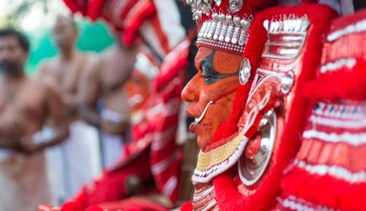 僕が南インドを旅する理由