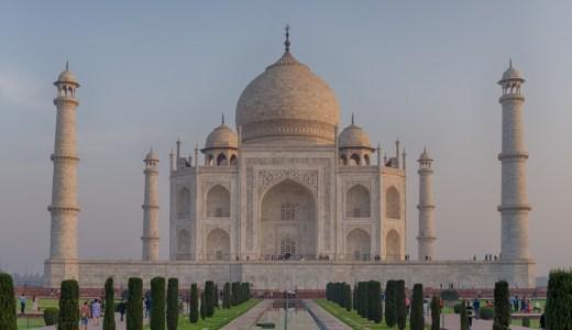 ホーリーを体験して、タージ・マハルを観光。三月インド旅のスケジュールに関して