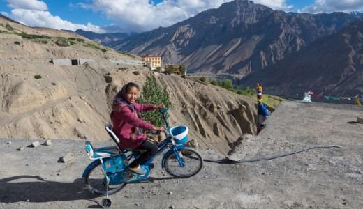 スピティ谷を旅して。チベット圏の優しさと厳しさを体感した旅でした。