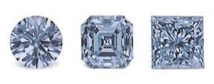 遺骨ダイヤモンドのカット種類
