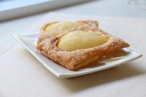 北海道洋梨パイ(お菓子のドルチェヴィータ)