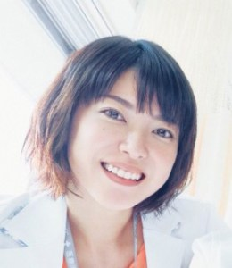 グッドドクター 瀬戸夏美役 上野樹里