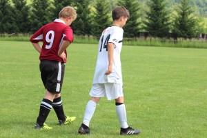 サッカー子供 画像