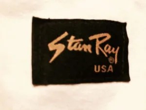 painter-pants stan-ray logo