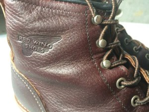 redwing lineman speed-hook