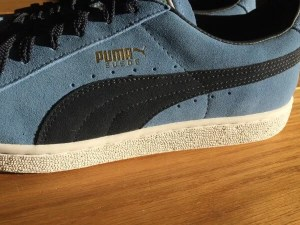 puma suede side-close-up