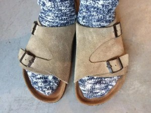 birkenstock-zurich with-sox
