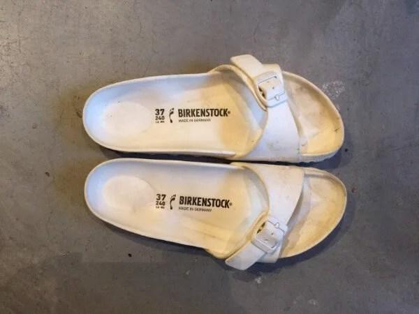 birkenstock-eva right