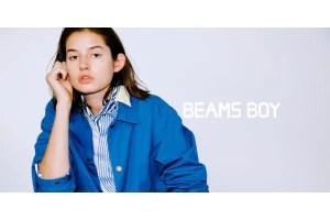 selectshop-beams beams-boy-top