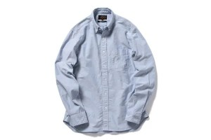 selectshop-beams beams-plus-oxfordshirt