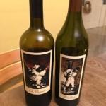 家飲み65&66宴目〜白赤白赤と利きワイン