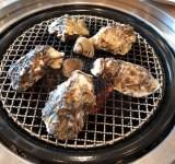牡蠣ングダムのリベンジになるか?「14番目の月」で焼き牡蠣を堪能したよ♪