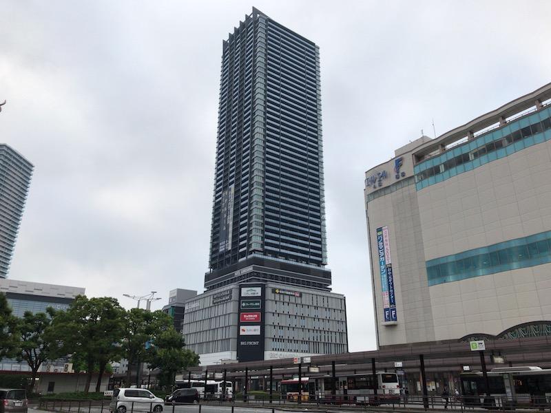 ホテル川島