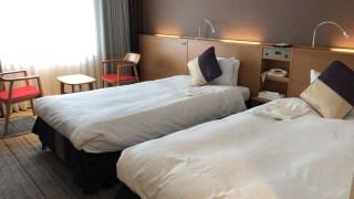 「ホテルグランヴィア広島」広島駅周辺で宿泊するなら駅直結が便利!