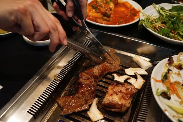 広島で本場の韓国料理が食べたいならここ!「希望」