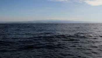 the scenic seascape