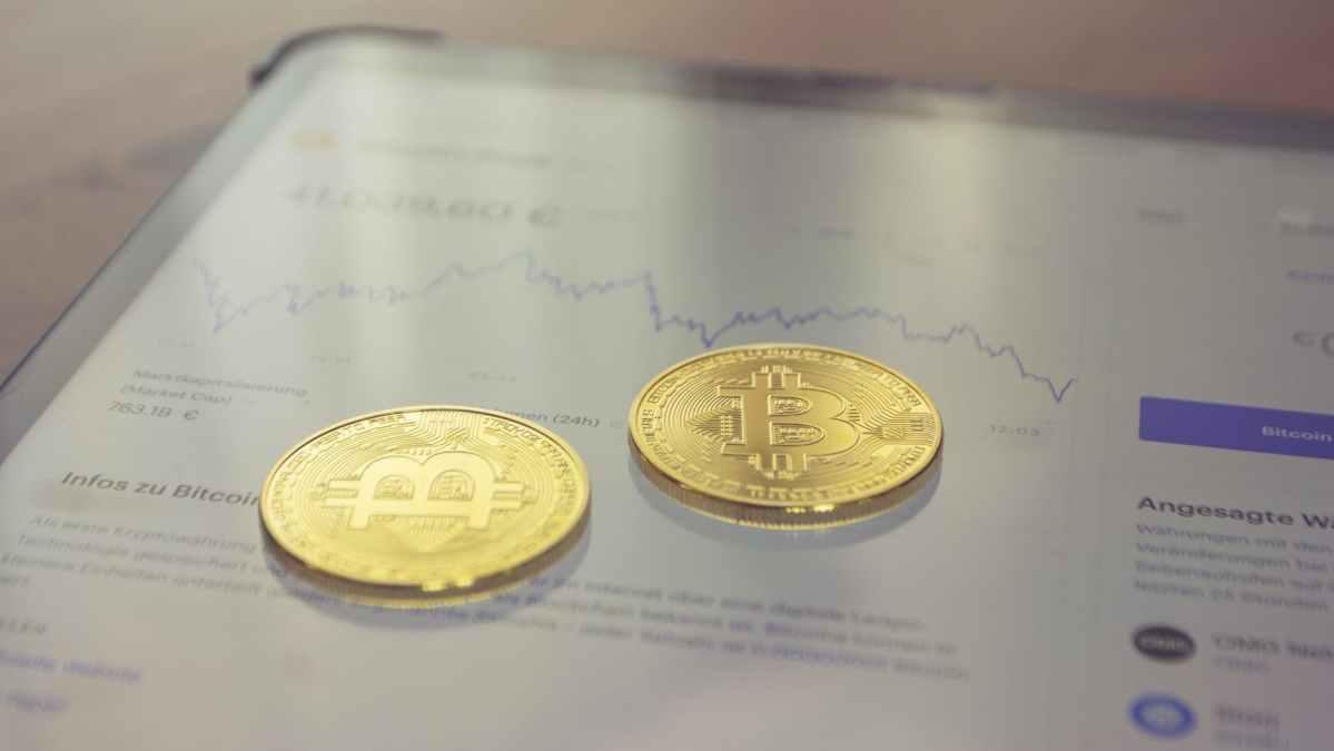 business market money gold